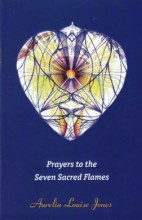Seven Sacred Flames Prayer Book
