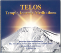 TELOS - Seven Sacred Flames Temple Journey Meditations 2CD set